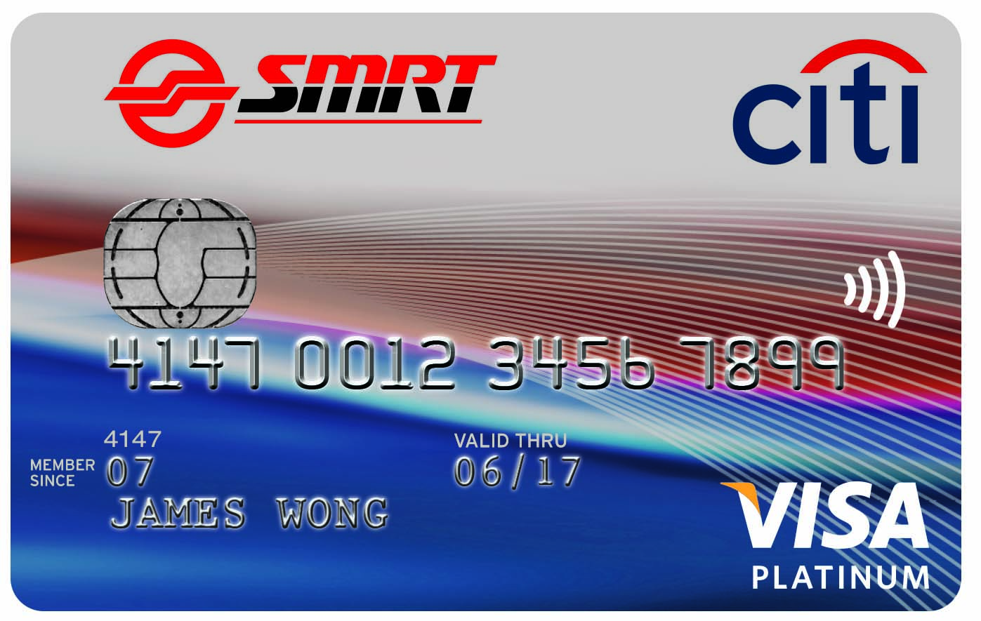 CitibankSMRTCards
