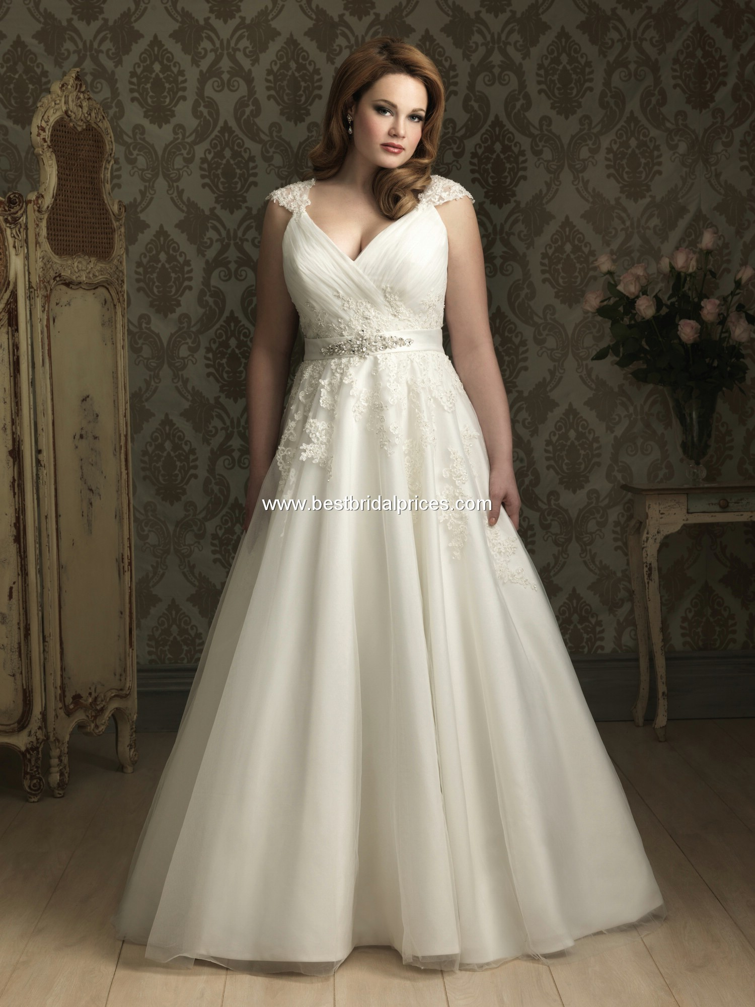 Beautiful Plus Size Wedding Dress Online Gallery - Mikejaninesmith ...