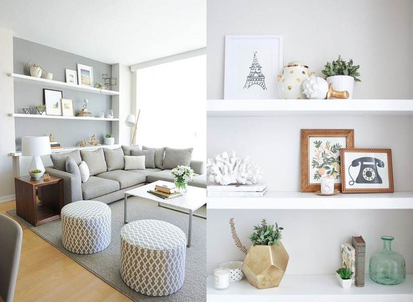 white-decor